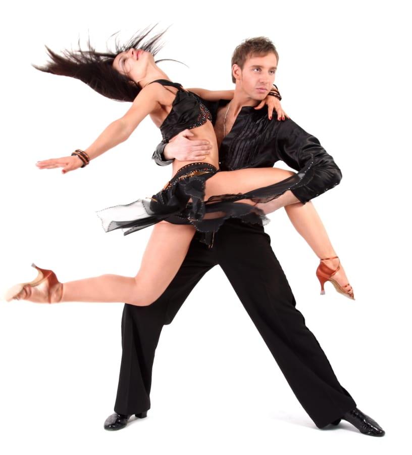 Belle Vie Models & Productions - Dancers